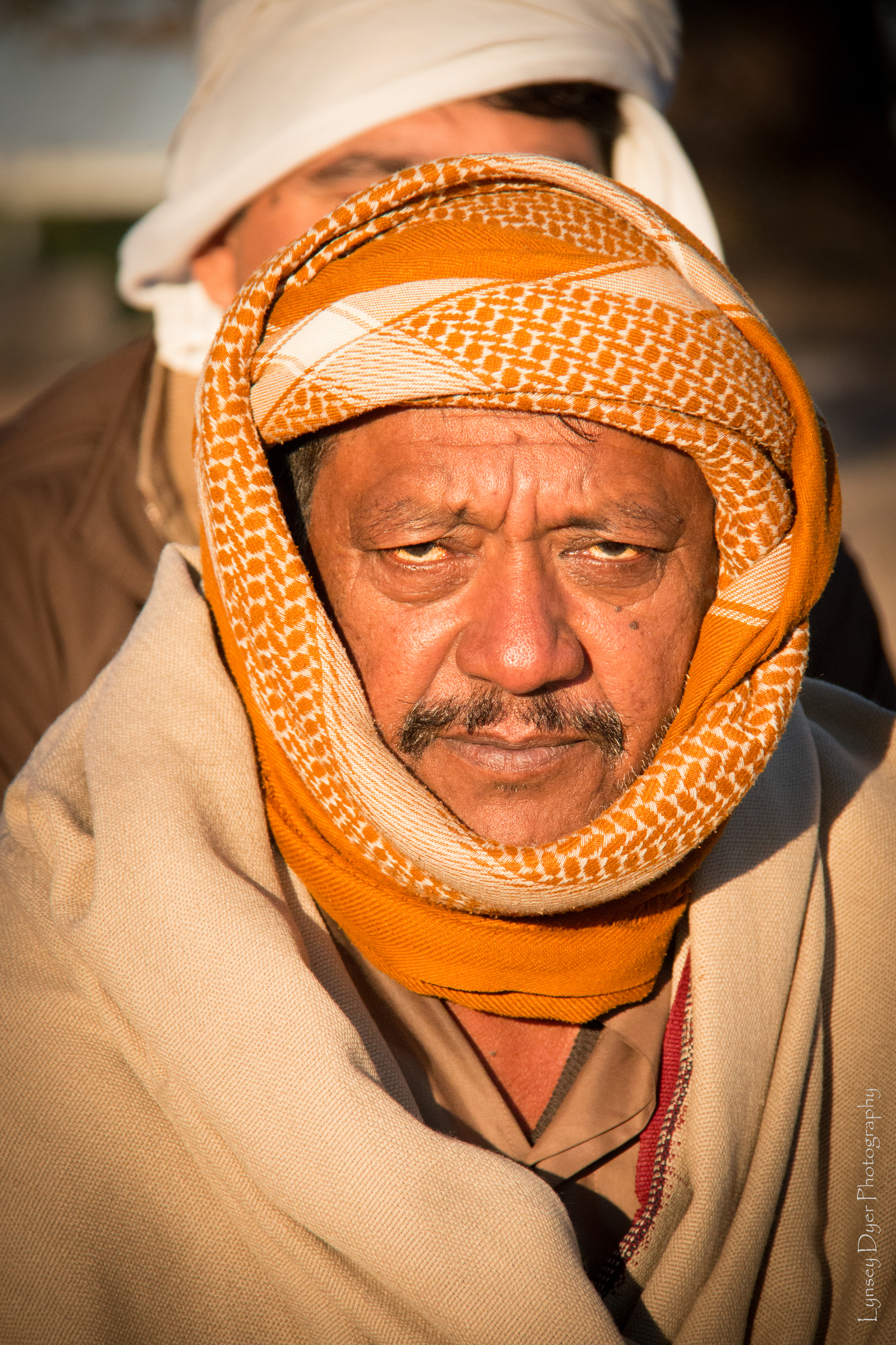 11. Dubai Fish Market Characters