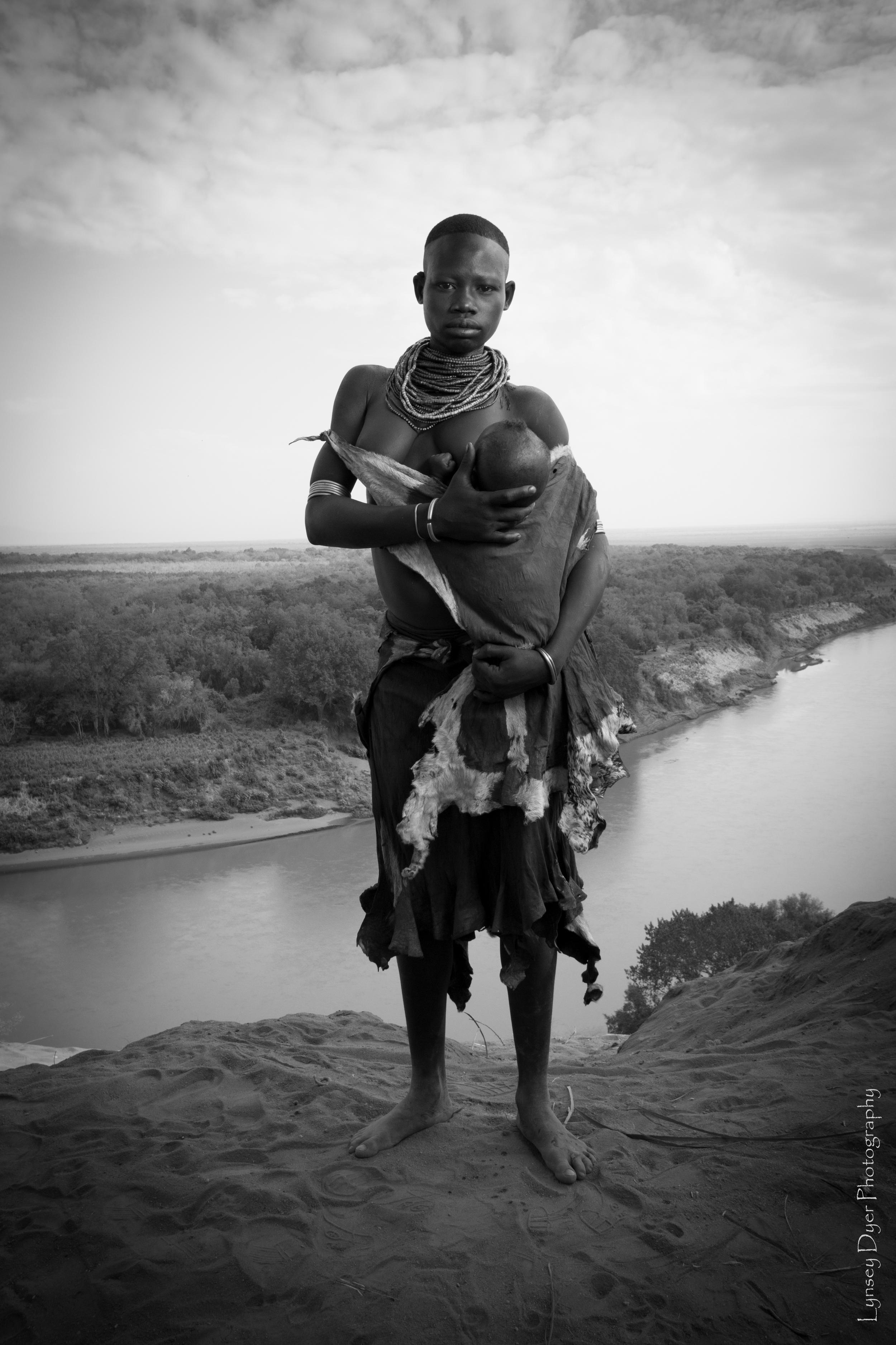 13. The Karo Tribe
