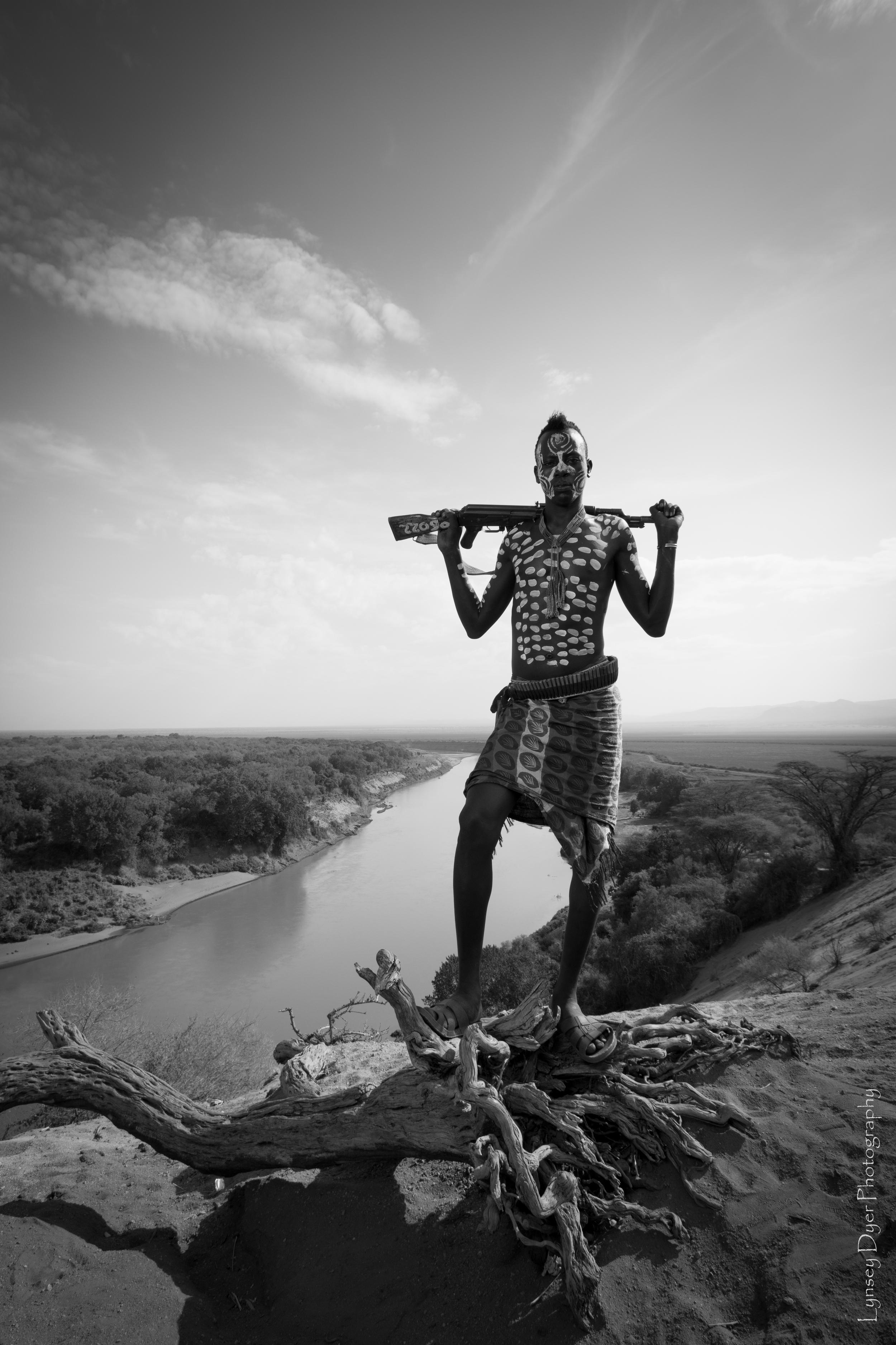 14. The Karo Tribe