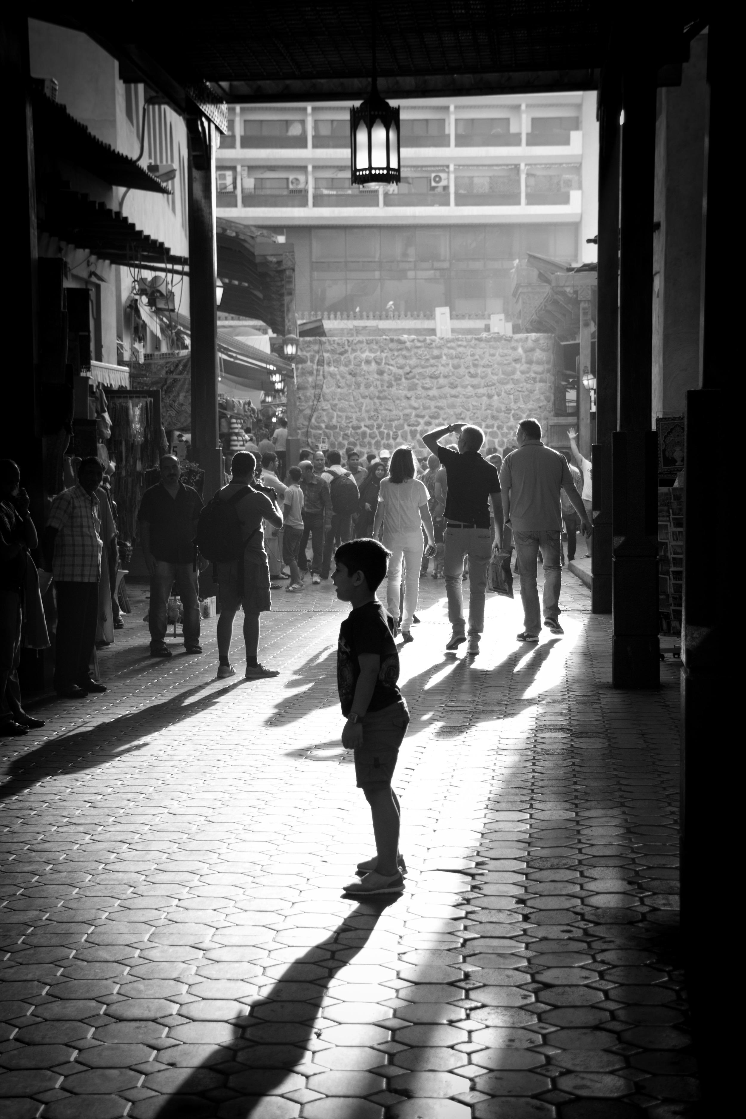 Istockalypse - Photowalk