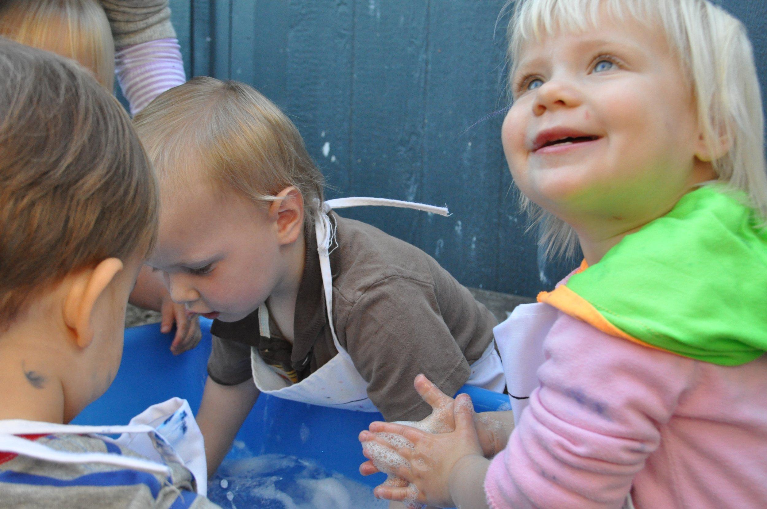 toddler class studio 4 art mill valley