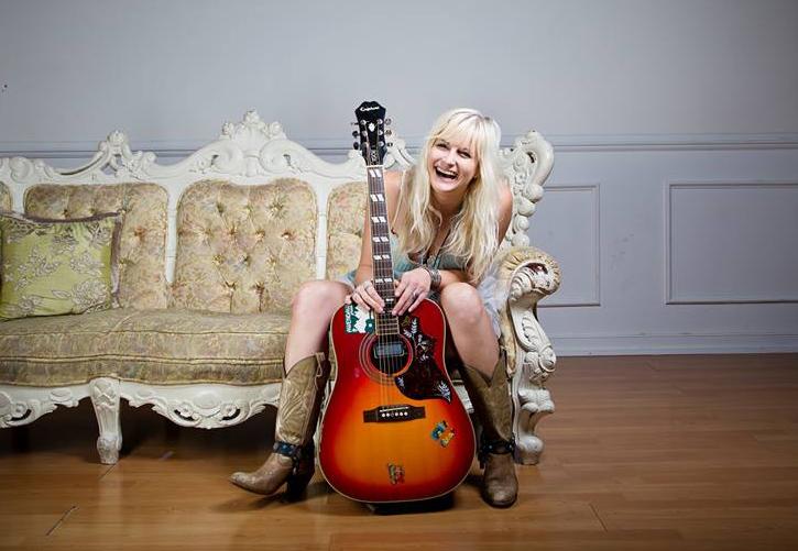 Jordan Igoe - Singer/Songwriter
