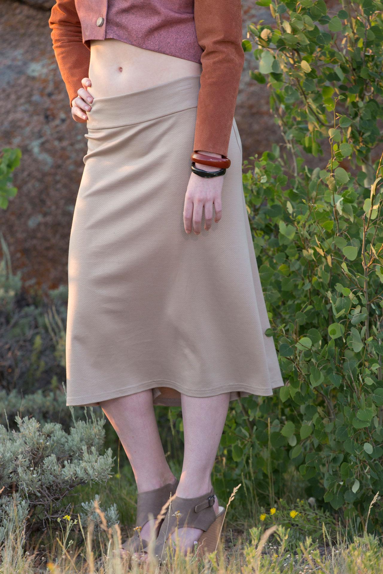 Wamsutter Skirt