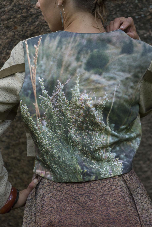 Encampment Jacket