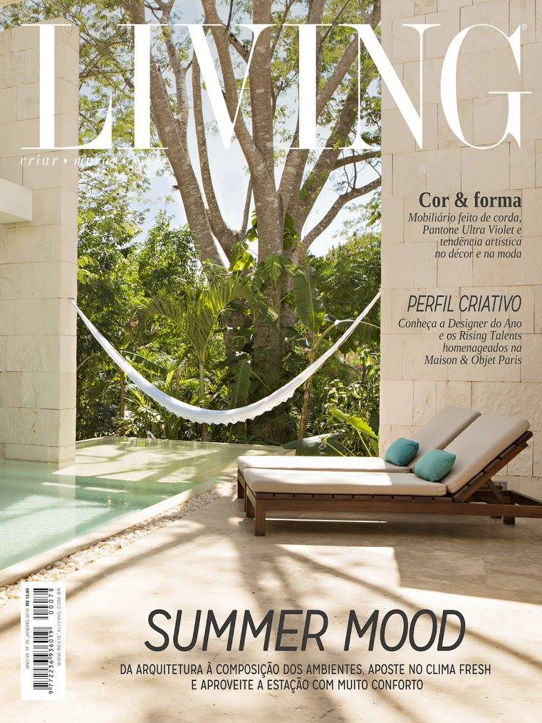 Revista Living - Burrito Loco