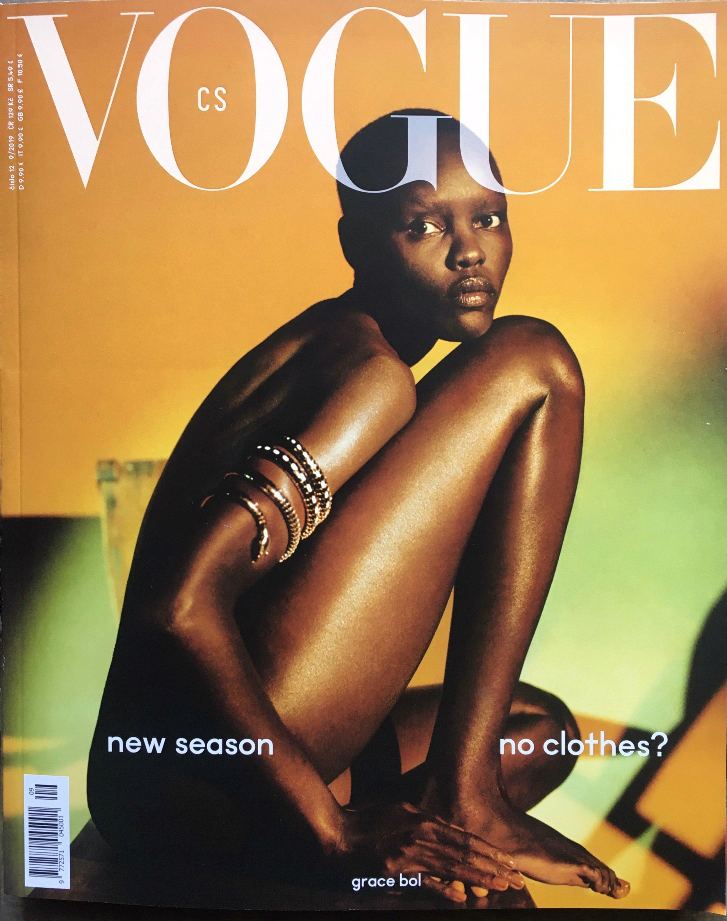 Vogue - formafatal