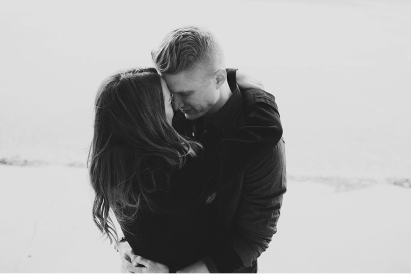 black and white love kankakee