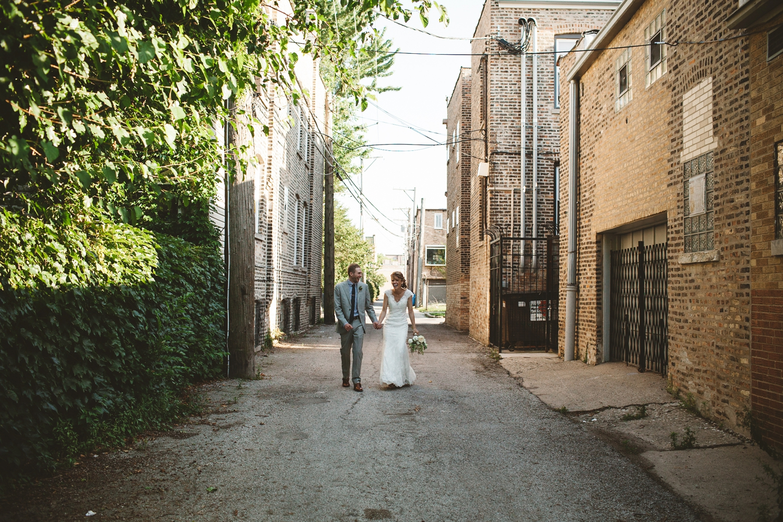 firehouse chicago wedding