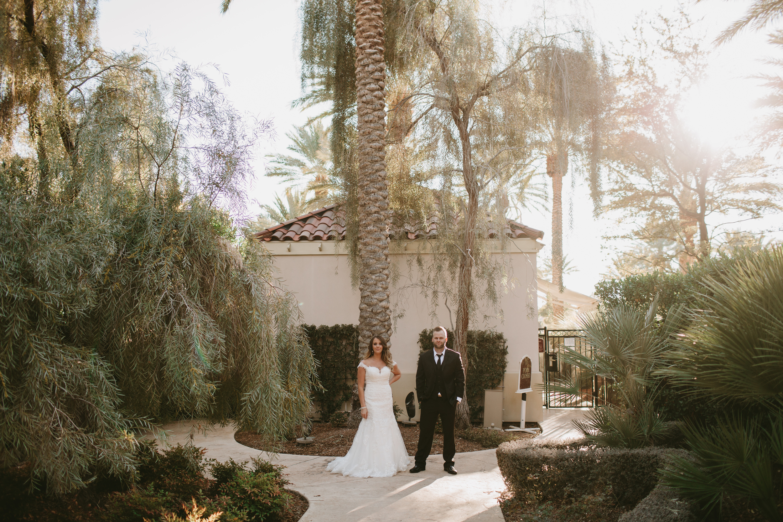 edgy elopement photography