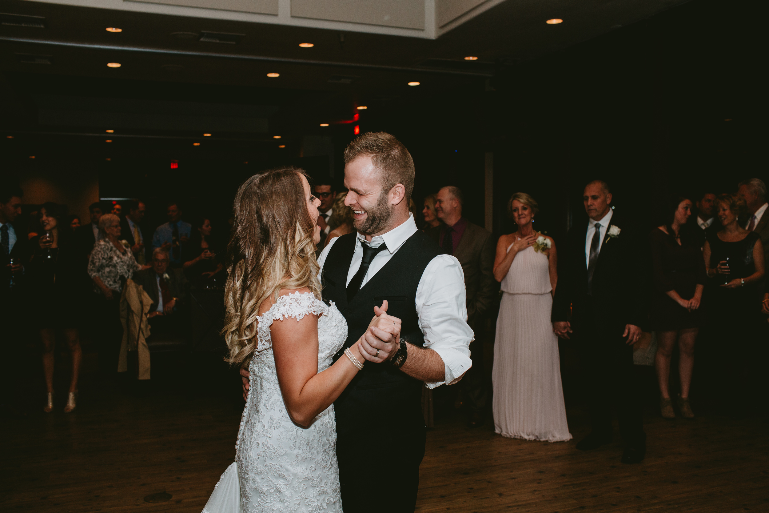 red rock mountain first dance