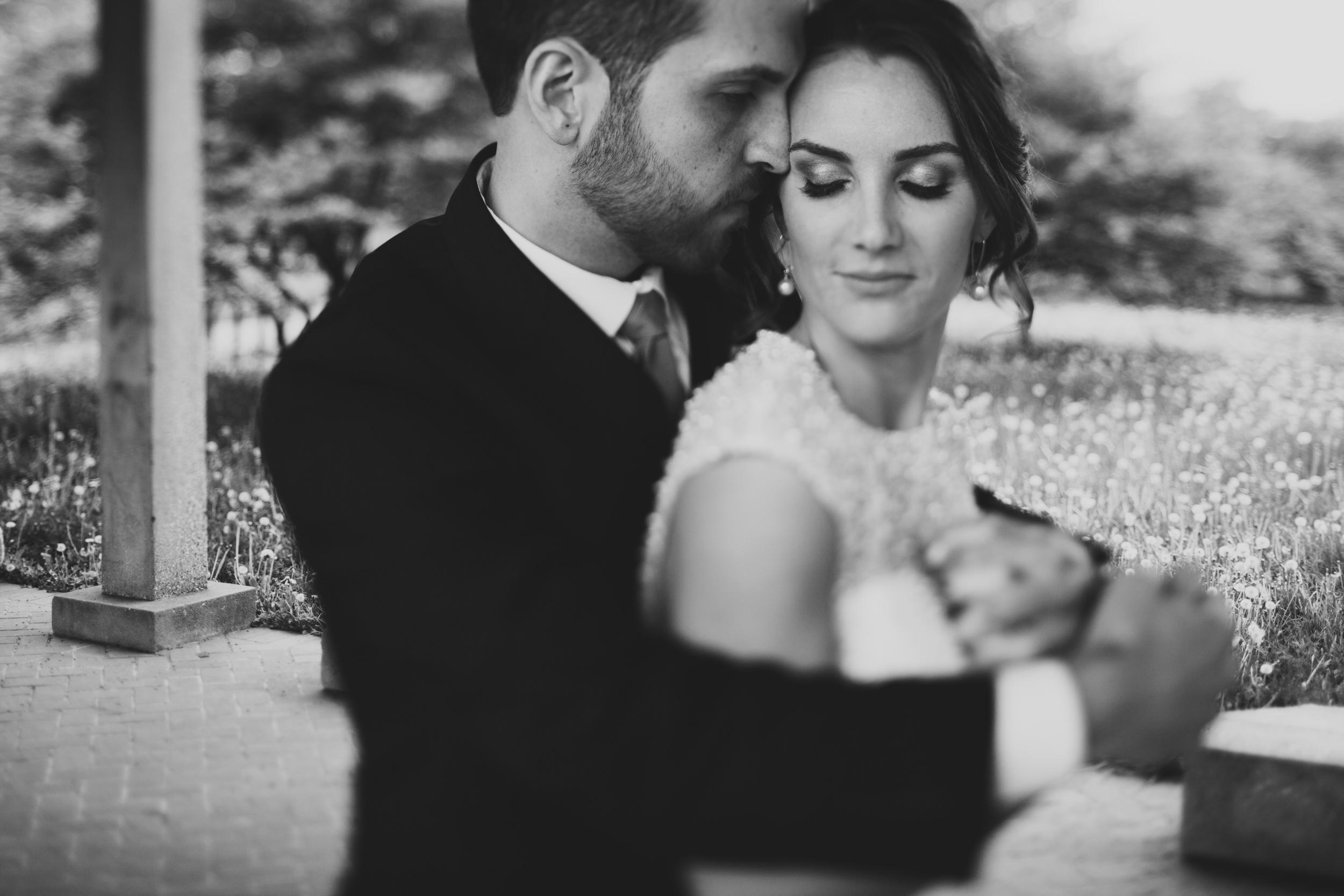 bohemian michigan wedding photographer