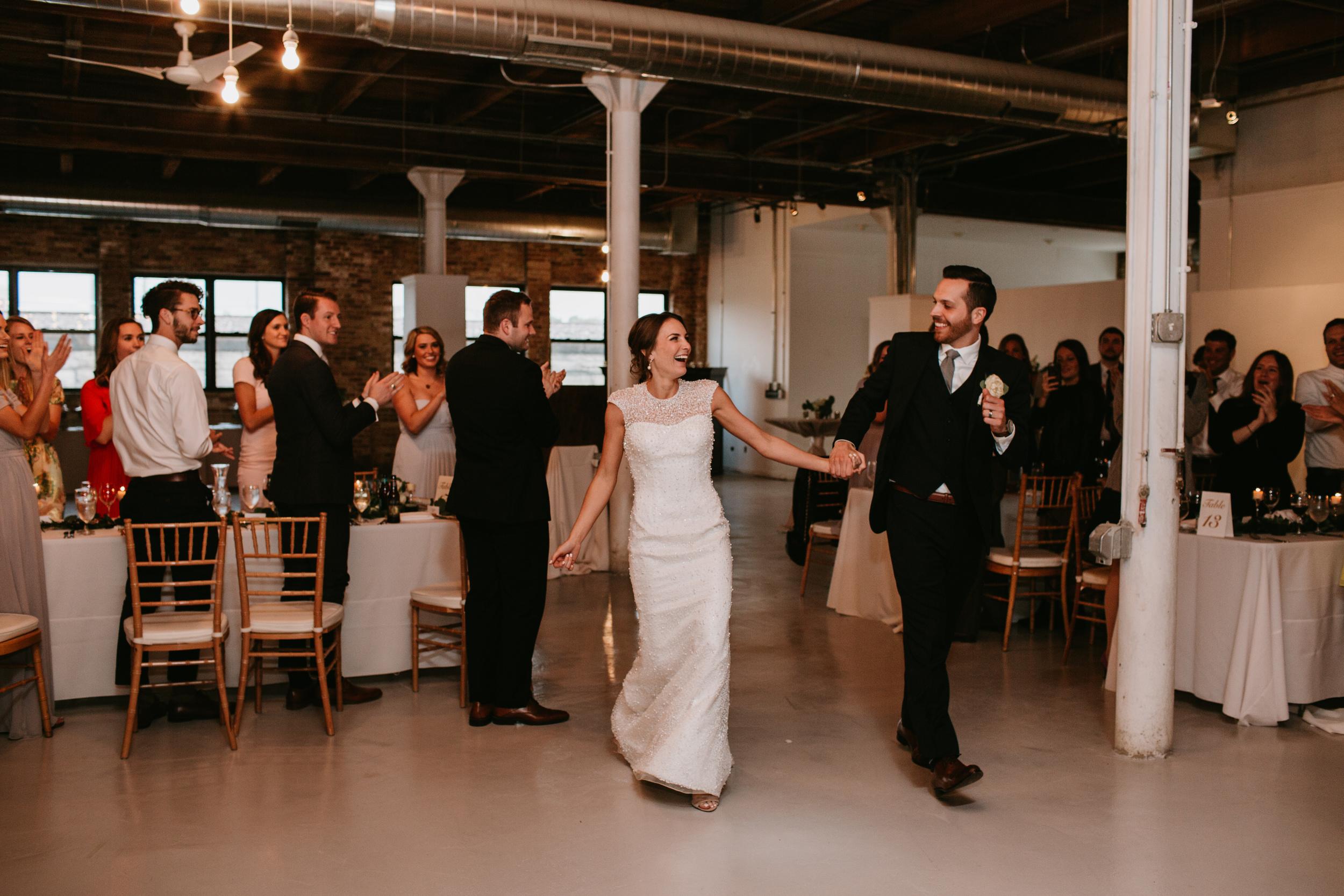 grand rapids michigan wedding
