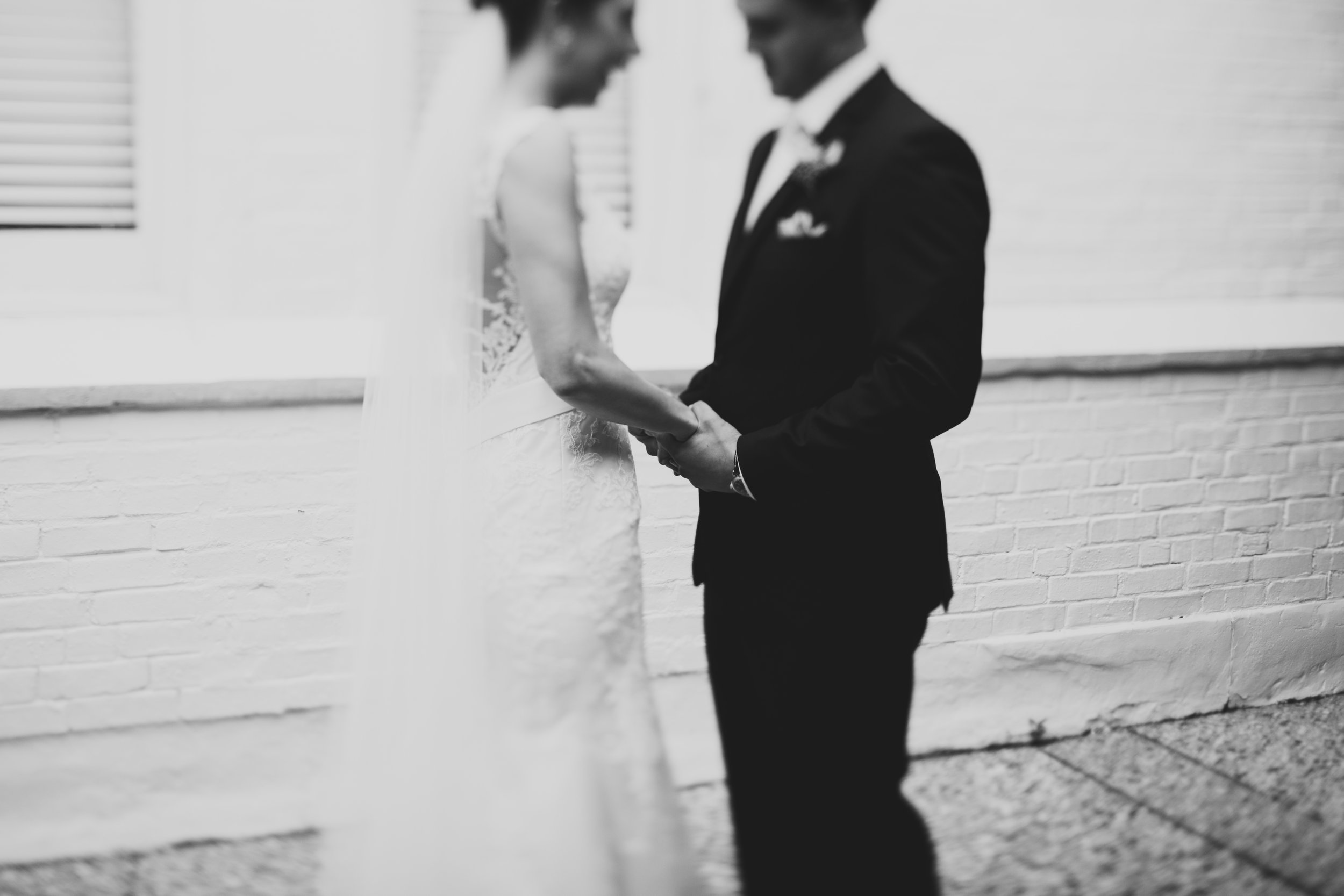 moody grand rapids michigan wedding photographer