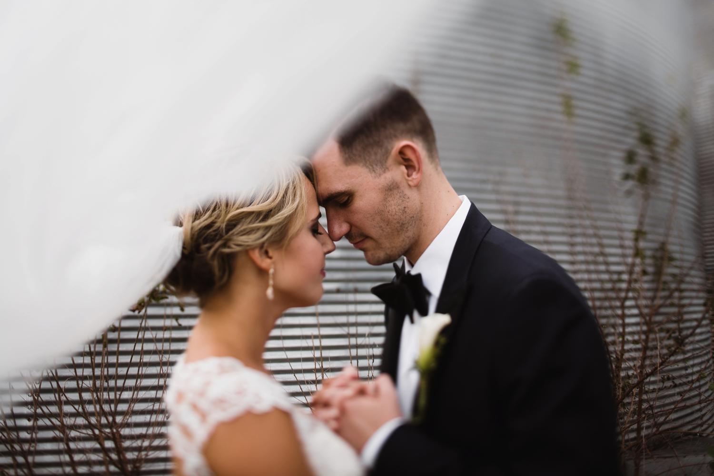 windy veil photograph