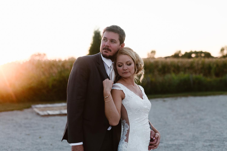 editorial michigan wedding photographer