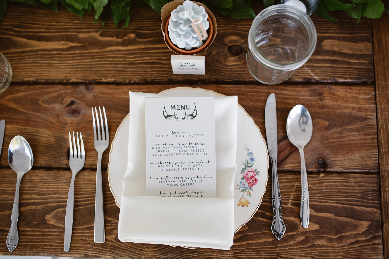 herritage prairie farm wedding detail inspiration