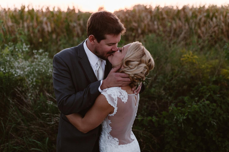 romantic rustic heritage prairie farm wedding photographer