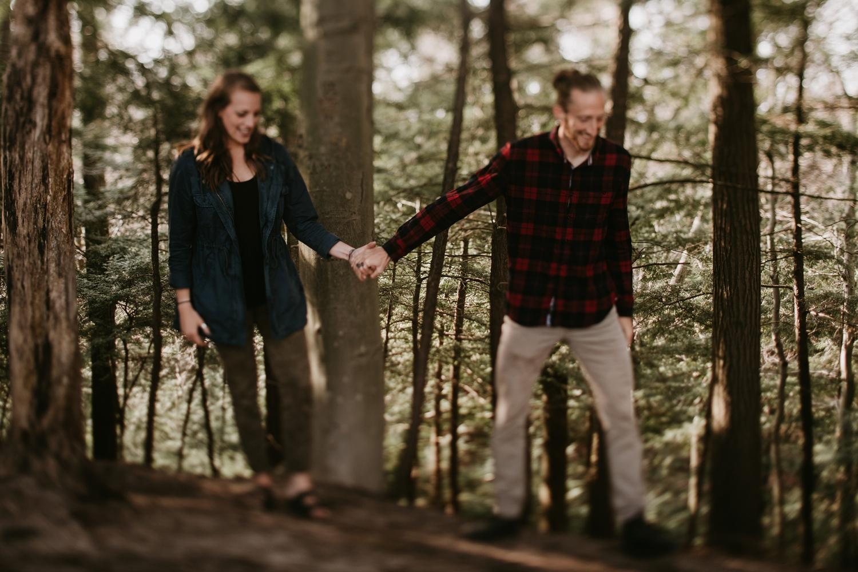 national park outdoor elopement photographer