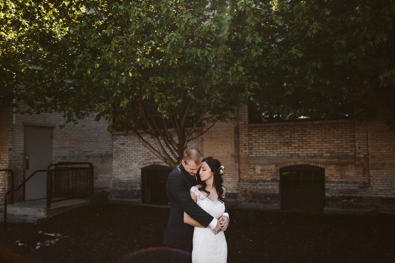 detroit michigan wedding photographer