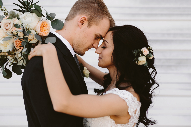 wedding reception at holland baker loft