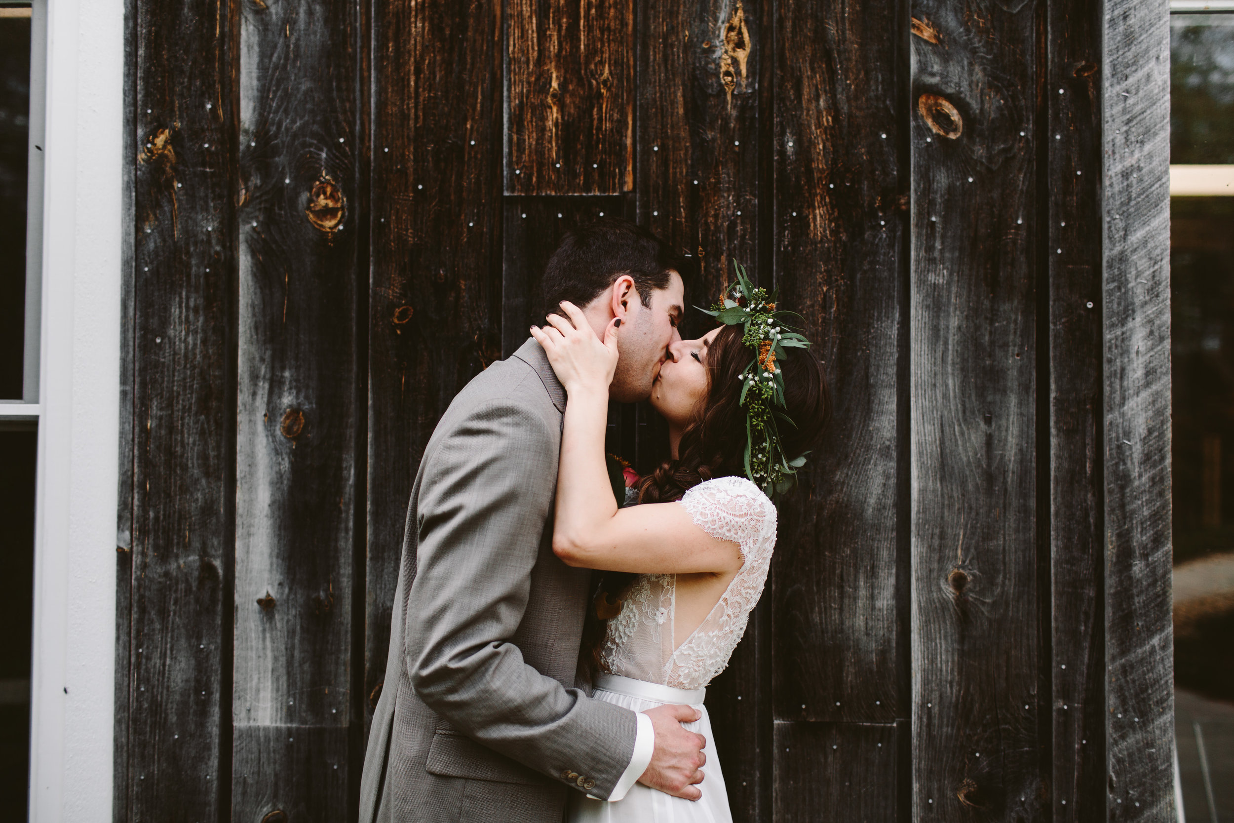 grand rapids forest elopement