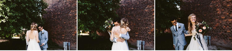 detroit institute of the arts wedding