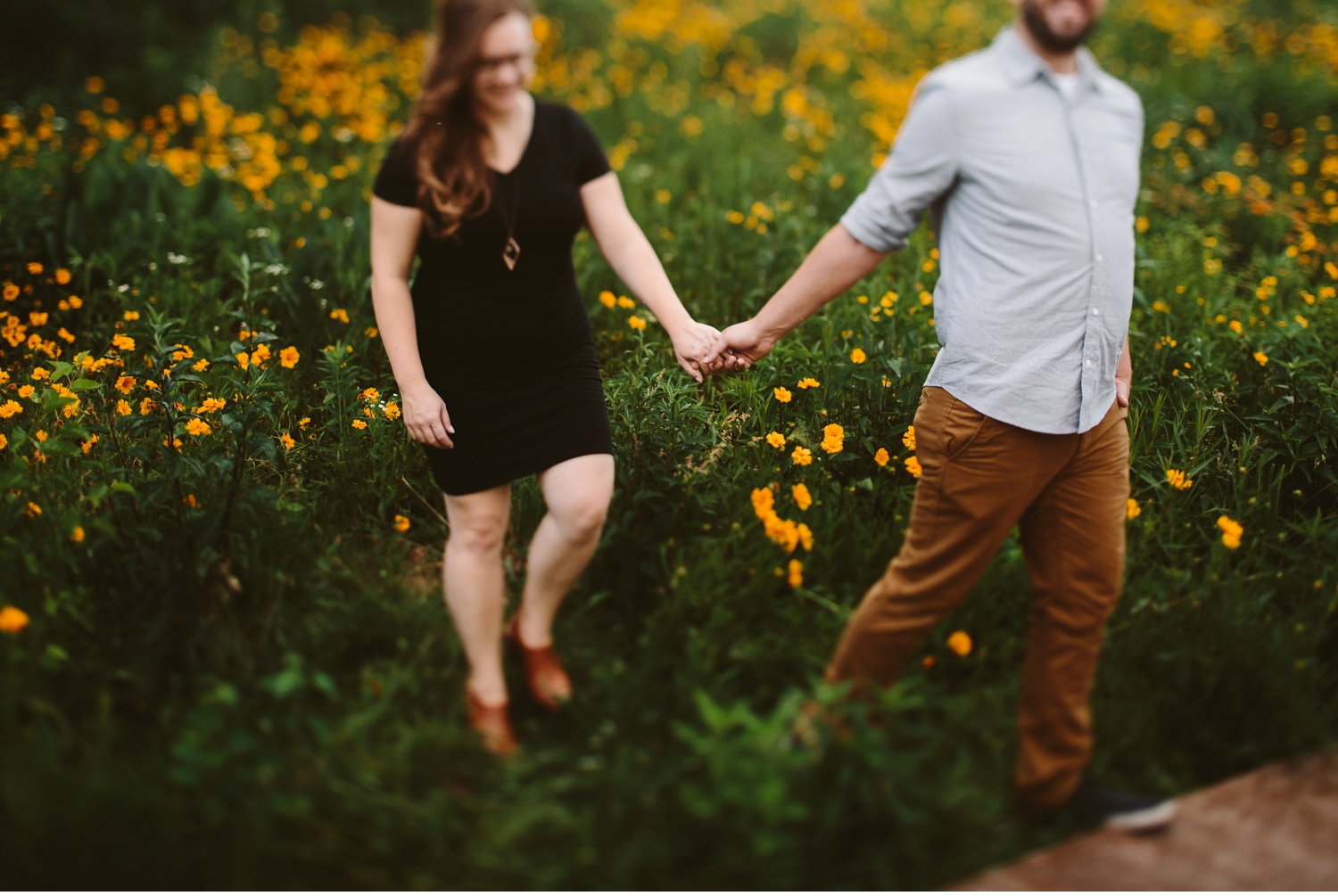 grand rapids floral field engagement