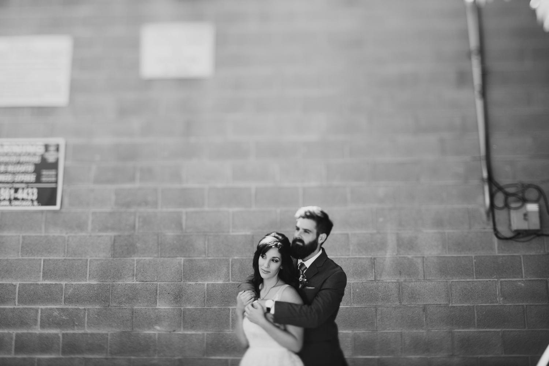 non traditional chicago wedding photographer
