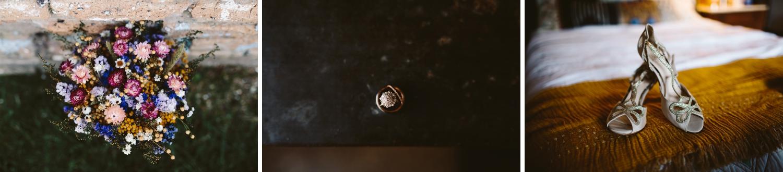 wedding diy details for chicago wedding