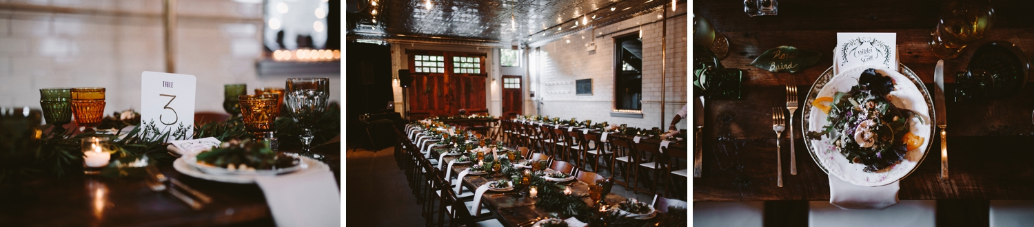 big delicious planet wedding caterers