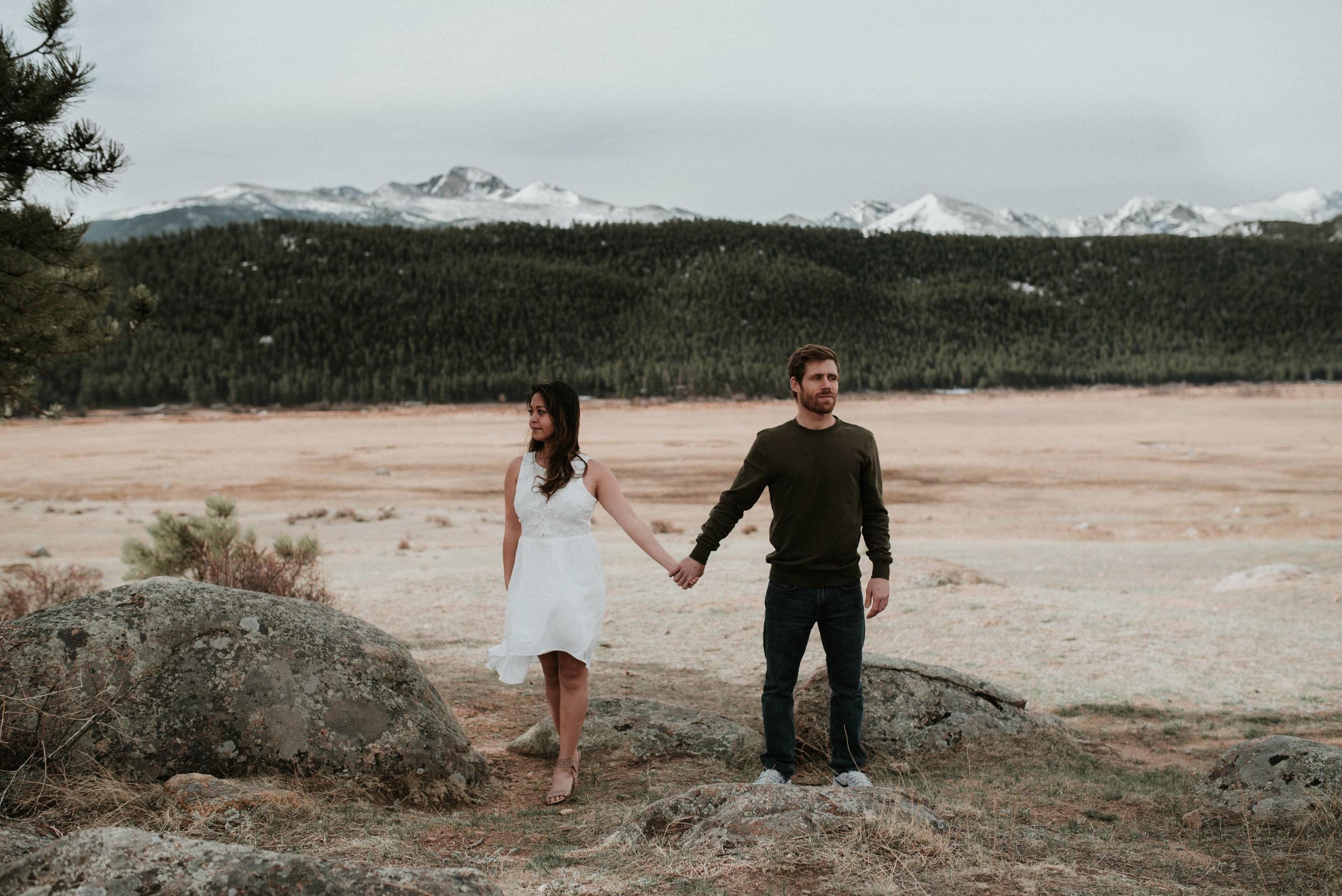 Zach&Rosalie Rocky Mountain National Park Engagement Denver Colorado Rocky Mountain Wedding Photographer00016.jpg