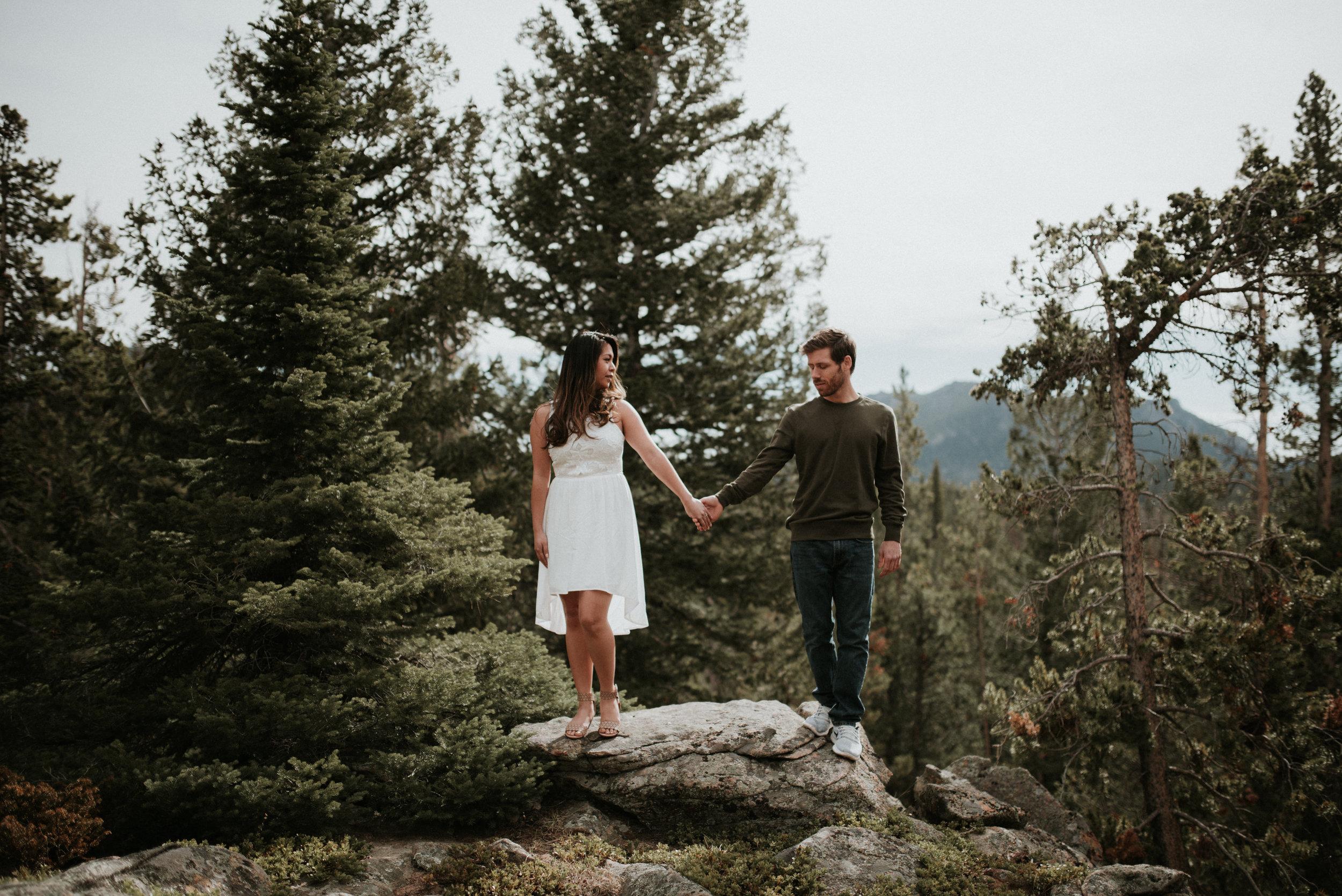 Zach&Rosalie Rocky Mountain National Park Engagement Denver Colorado Rocky Mountain Wedding Photographer00019.jpg