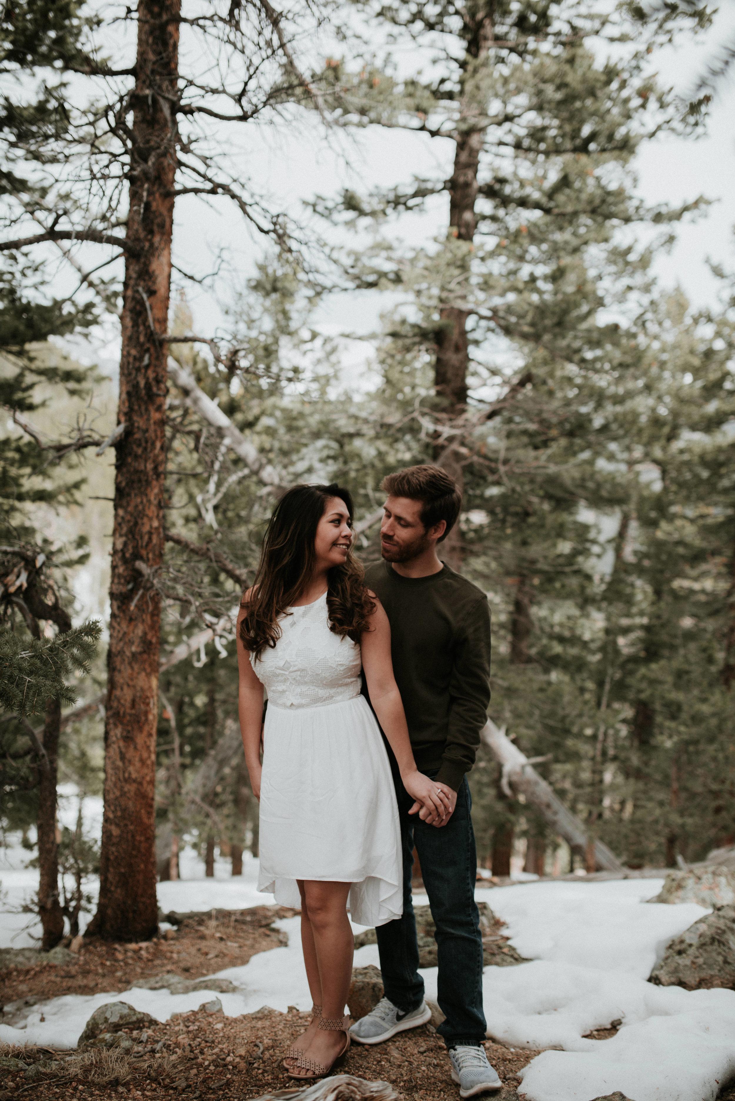 Zach&Rosalie Rocky Mountain National Park Engagement Denver Colorado Rocky Mountain Wedding Photographer00024.jpg