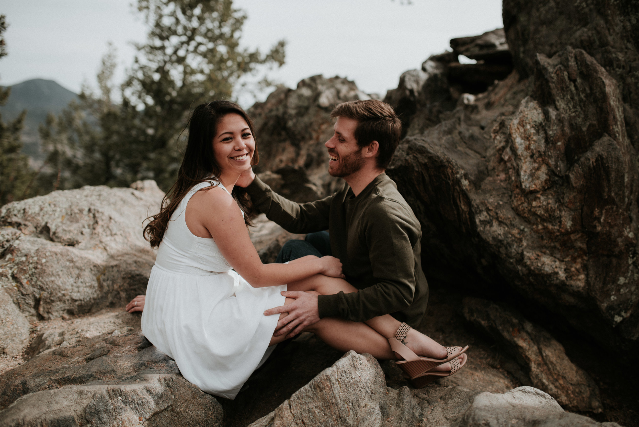 Zach&Rosalie Rocky Mountain National Park Engagement Denver Colorado Rocky Mountain Wedding Photographer00026.jpg