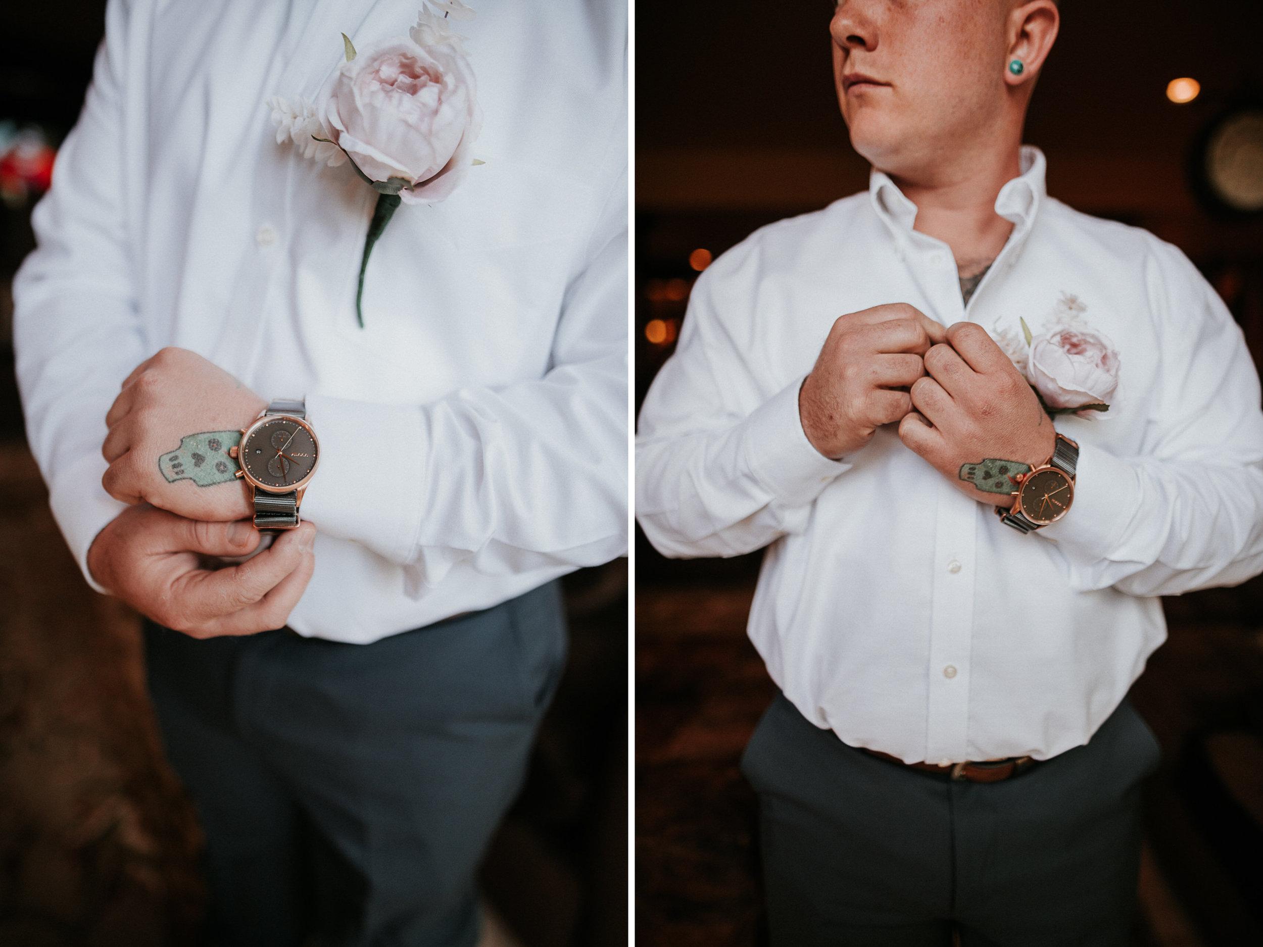 st. louis wedding photographer Zach&Rosalie - Lake Dillon CO Elopement 2.jpg