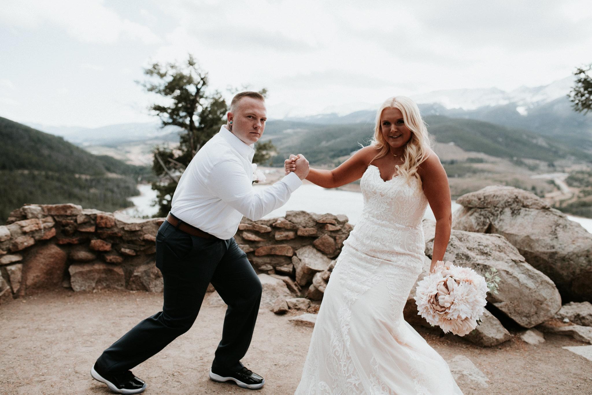 colorado elopement lake dillon sapphire point Zach&Rosalie St. Louis Wedding Photographer--41.jpg