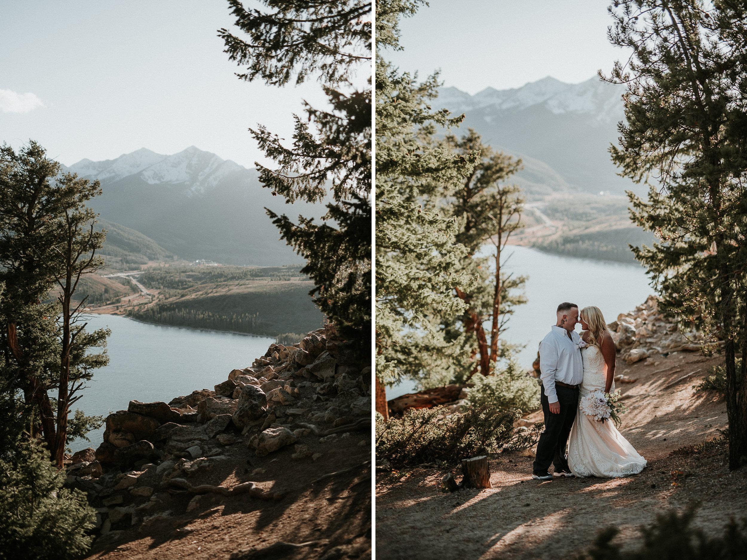 st. louis wedding photographer Zach&Rosalie - Lake Dillon CO Elopement 8.jpg