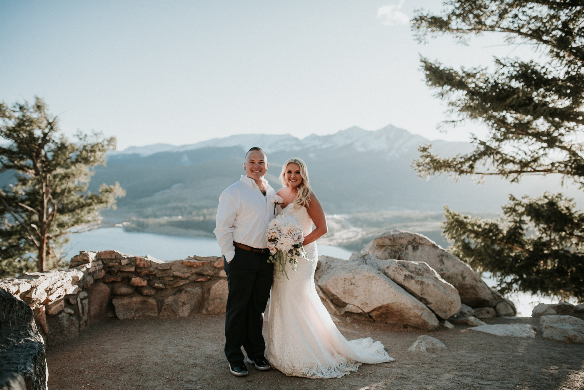 colorado elopement lake dillon sapphire point Zach&Rosalie St. Louis Wedding Photographer--65.jpg