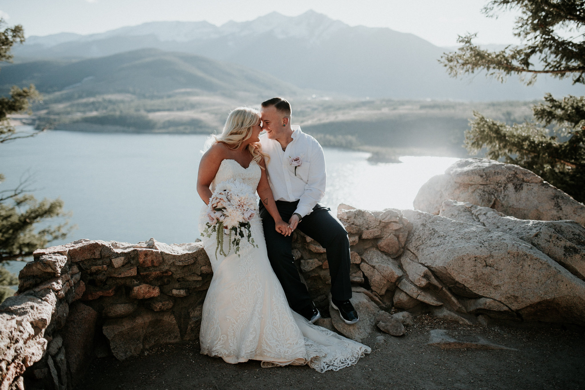 colorado elopement lake dillon sapphire point Zach&Rosalie St. Louis Wedding Photographer--73.jpg