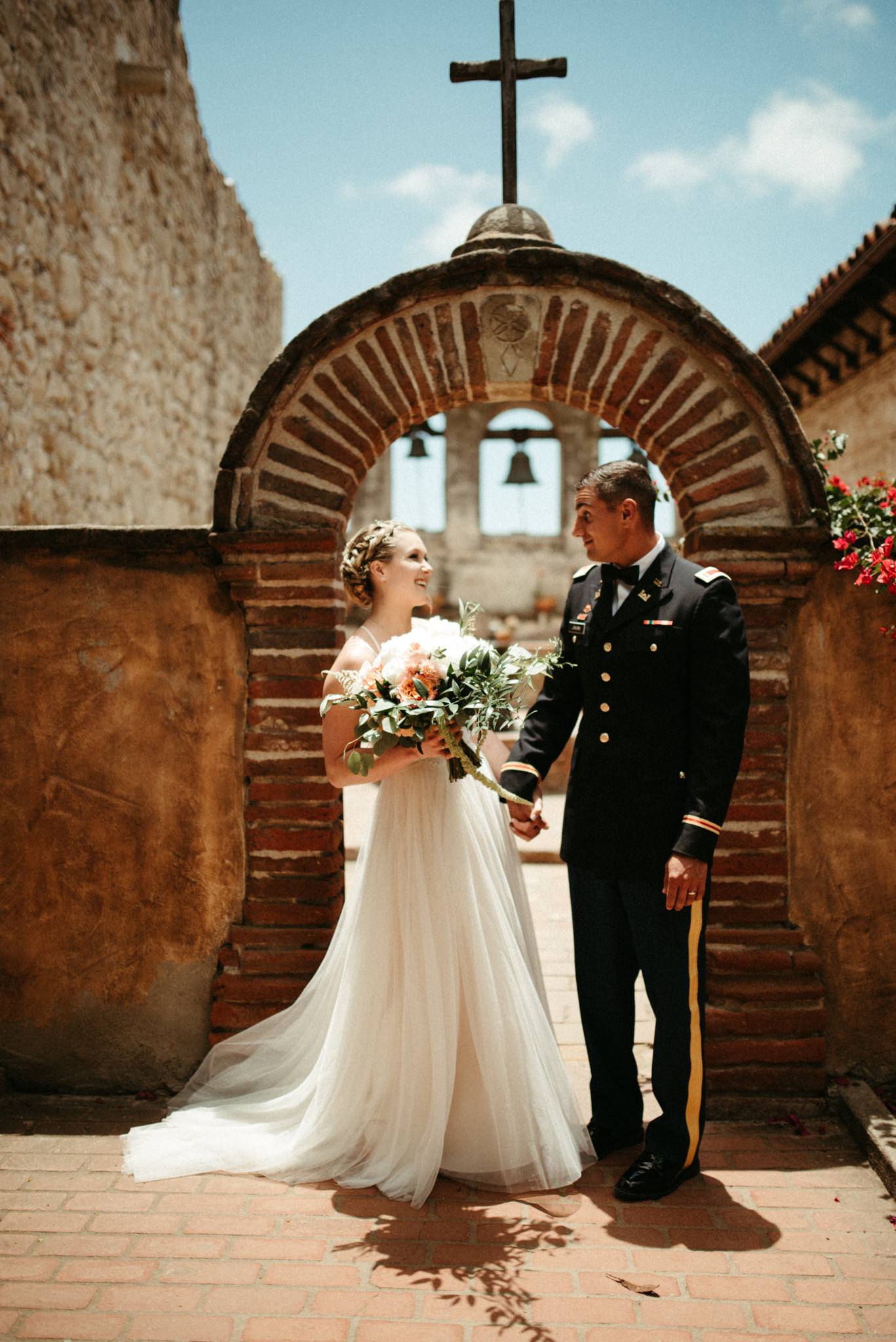 Zach and Rosalie - Franciscan Garden Wedding - San Juan Capistrano - The Mission - Southern California Wedding Photographer-5239.jpg