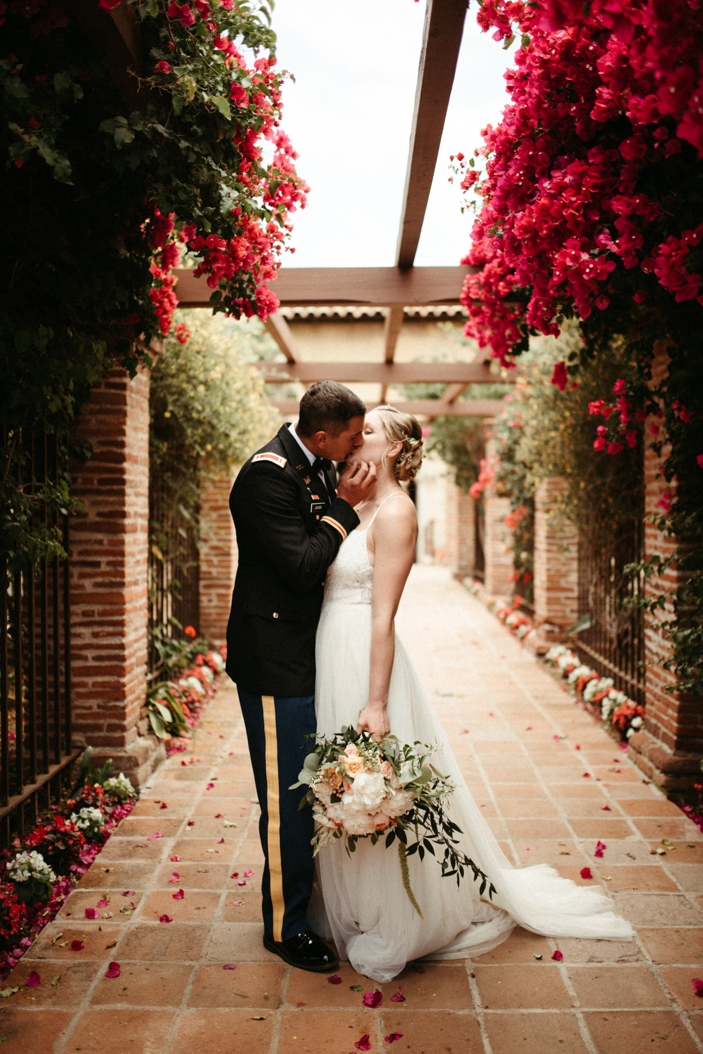 Zach and Rosalie - Franciscan Garden Wedding - San Juan Capistrano - The Mission - Southern California Wedding Photographer-5334.jpg