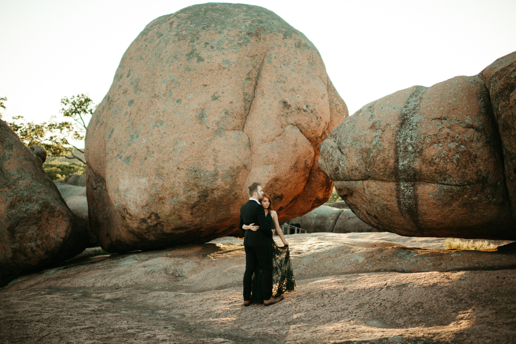 Zach and Rosalie - Missouri Wedding Photographer - Elephant rocks state park anniversary session -7078.jpg