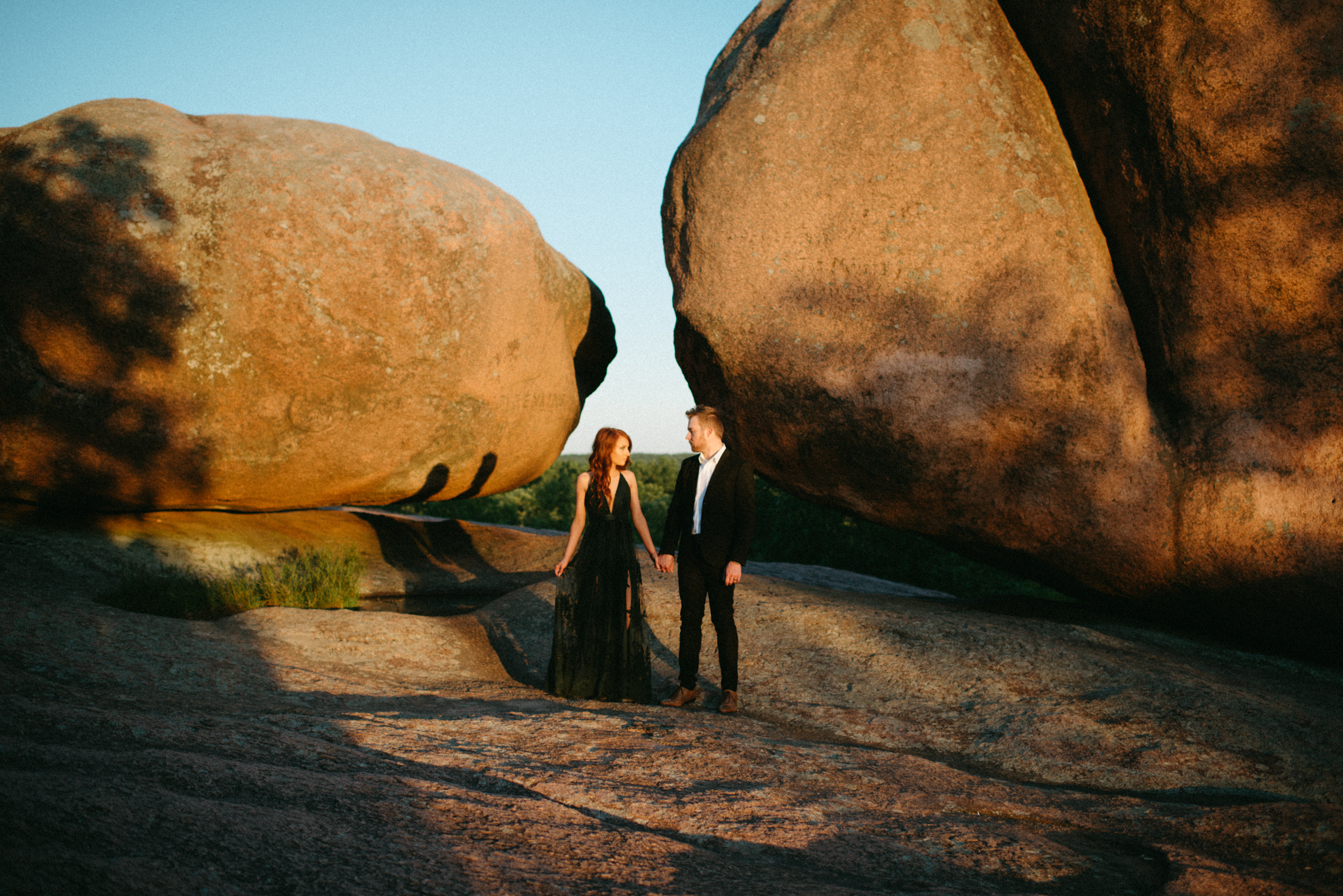 Zach and Rosalie - Missouri Wedding Photographer - Elephant rocks state park anniversary session -7186.jpg