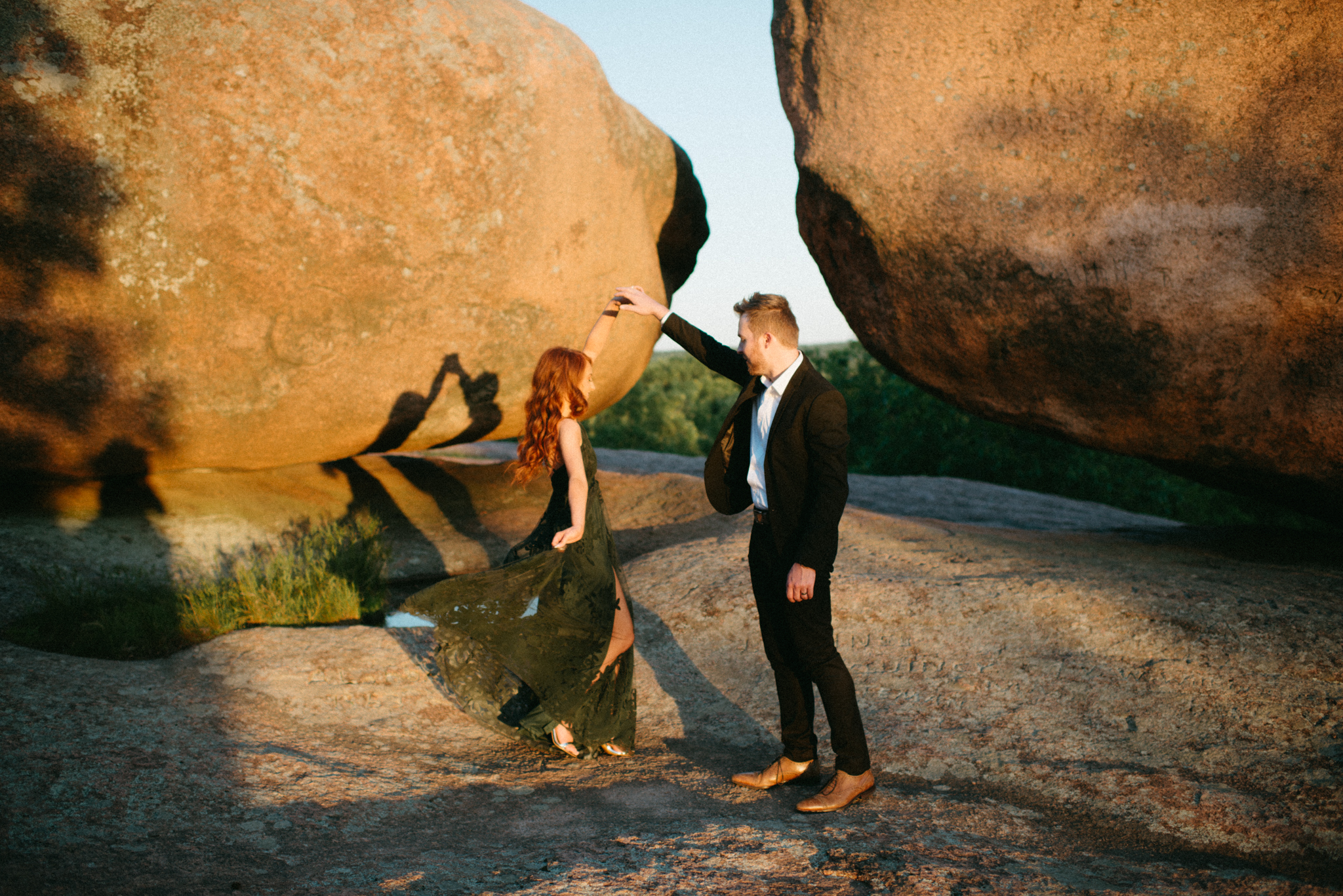 Zach and Rosalie - Missouri Wedding Photographer - Elephant rocks state park anniversary session -7201.jpg