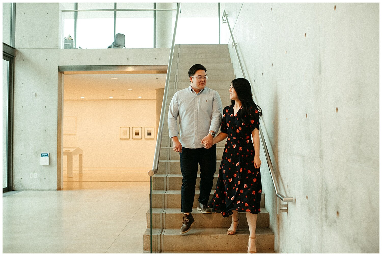 Contemporary Art Museum St Louis Engagement - Zach and Rosalie Wedding Photography - St Louis Wedding Photography_0011.jpg