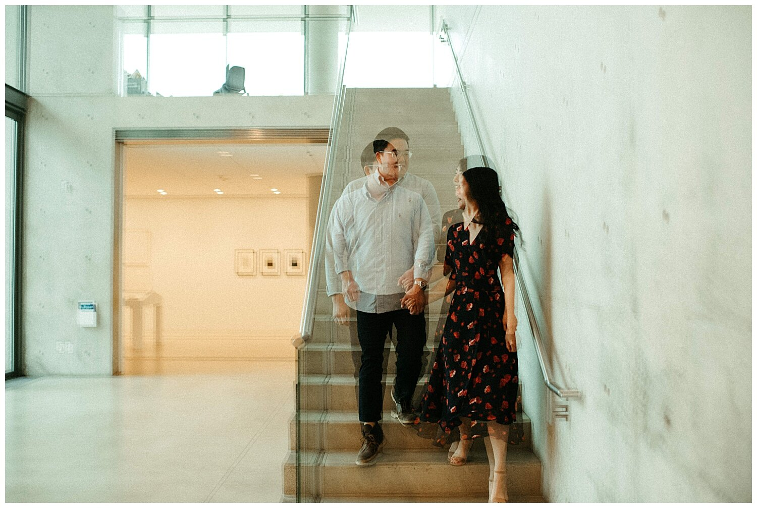 Contemporary Art Museum St Louis Engagement - Zach and Rosalie Wedding Photography - St Louis Wedding Photography_0012.jpg