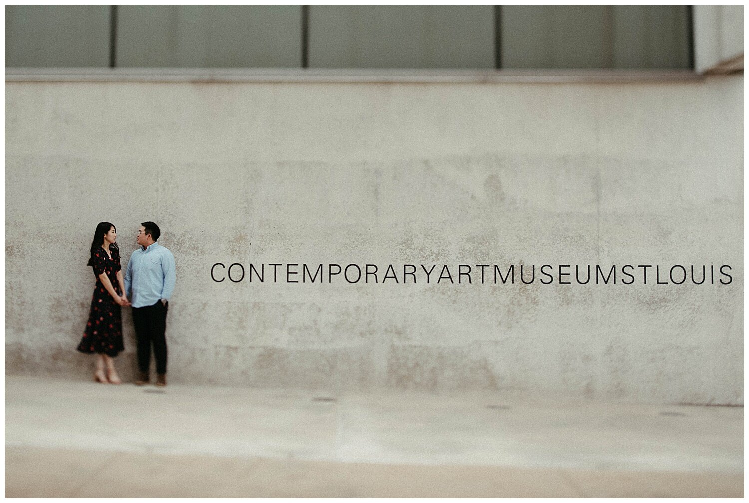 Contemporary Art Museum St Louis Engagement - Zach and Rosalie Wedding Photography - St Louis Wedding Photography_0015.jpg