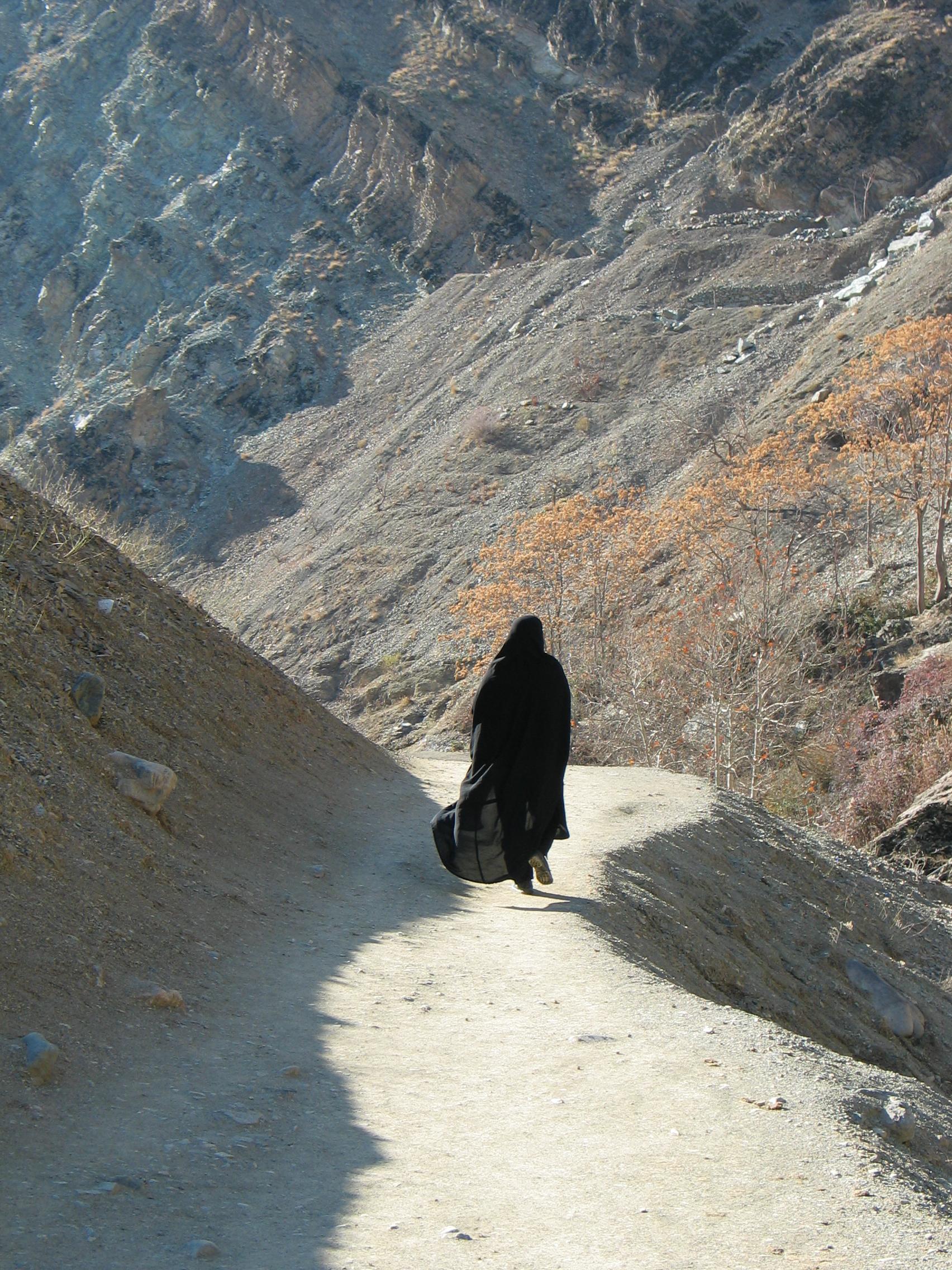 Iran hike.JPG