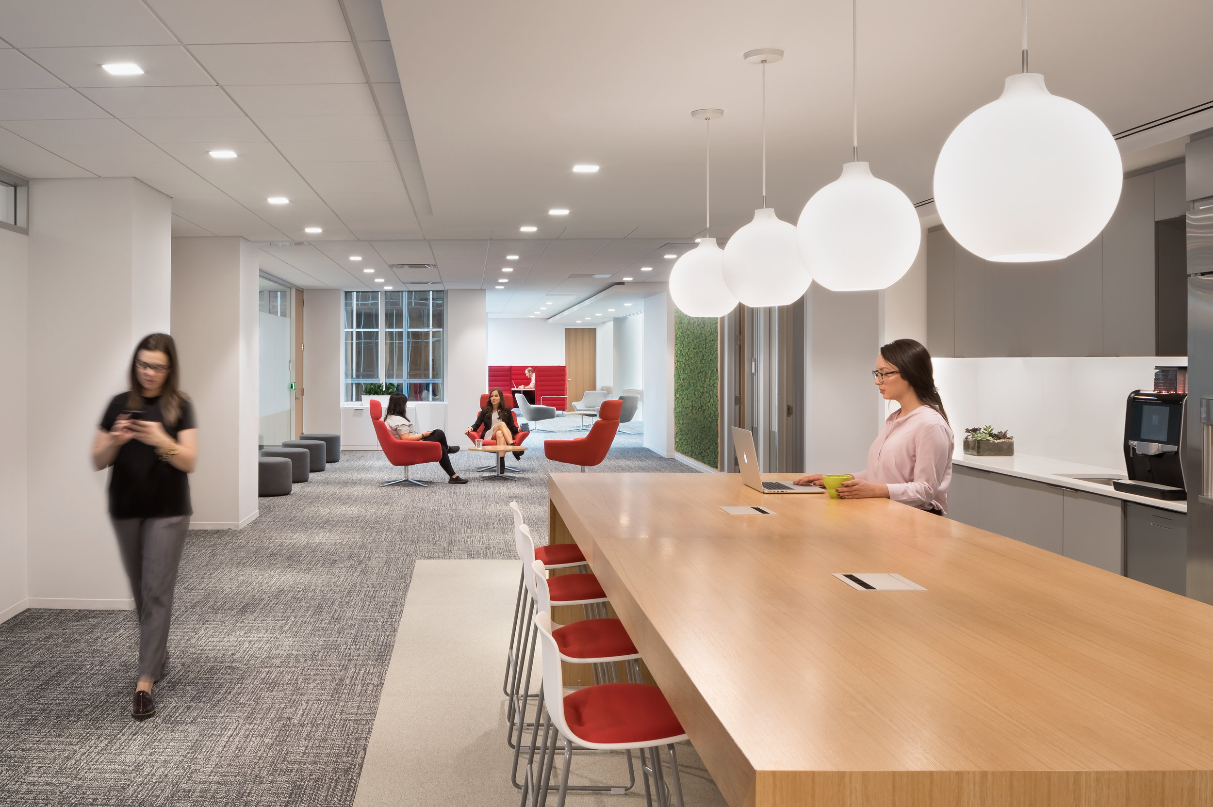 Is your corporate interior feeling a little inferior?