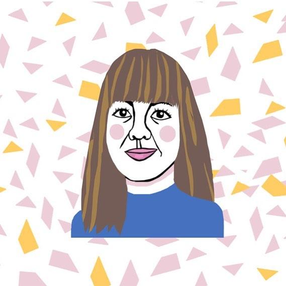 Me myself & I #selfportrait #raymondsdotter #illustrator